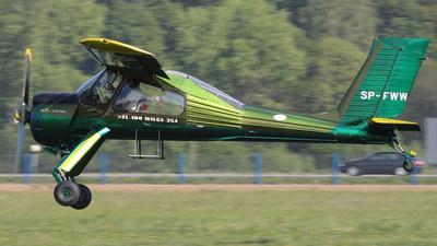 SP-FWW - PZL-Okecie 104 Wilga 35 - Private