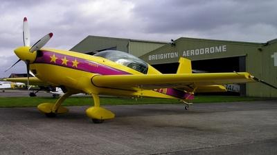 G-FIII - Extra EA 300L - Private