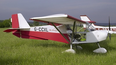 G-CCXL - Skyranger 912 - Private