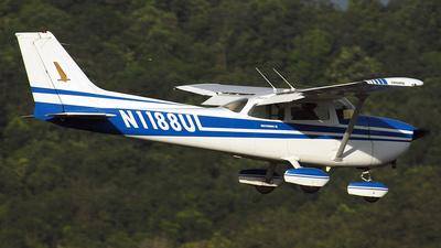 A picture of N1188U - Cessna 172M Skyhawk - [17266889] - © maxyuh
