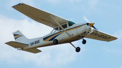 A picture of VHBAO - Cessna 172N Skyhawk - [17268939] - © Ben Writer - benwriterphotography.com