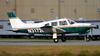 A picture of N31720 - Piper PA28R201T - [28R7803297] - © Alex McMahon