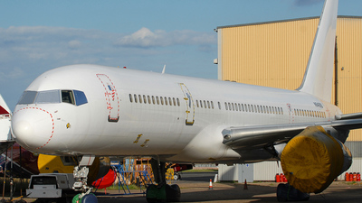 A picture of N946BB -  - [] - © David Oates