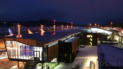 ENVA - Airport - Airport Overview