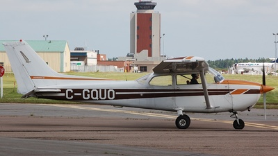 A picture of CGQUO - Cessna 172N Skyhawk - [17271119] - © Ed Morrissey