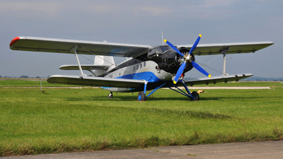 LY-AVI - PZL-Mielec An-2 - Private