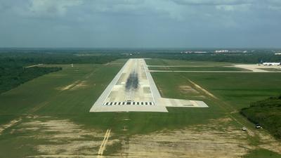 MDLR - Airport - Runway