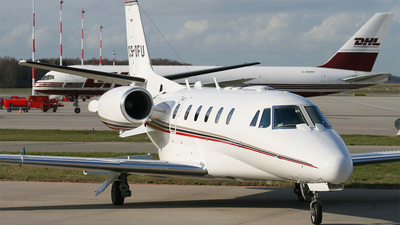 CS-DFU - Cessna 560XL Citation XLS - NetJets Europe