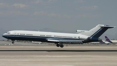 N727RE - Boeing 727-282(Adv) - Palace Air