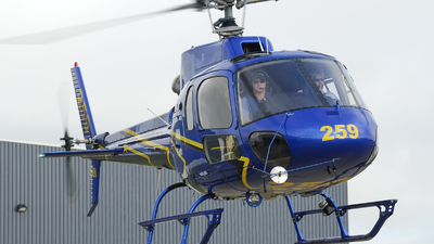 VH-NBN - Eurocopter AS 350B2 Ecureuil - Private