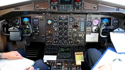 D-BSSS - ATR 42-500 - Lufthansa Regional (Contact Air)