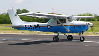 N557AW - Cessna 150M - United States - US Air Force (USAF)