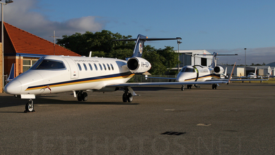 VH-SQR - Bombardier Learjet 45 - Singapore Flying College