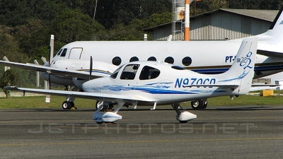 A picture of N970CD -  - [] - © Everton Machado
