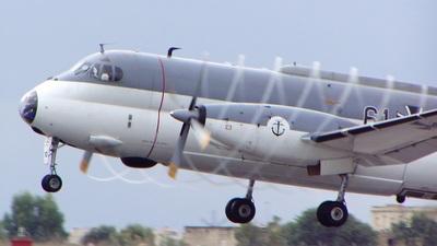 61-10 - Breguet 1150 Atlantic - Germany - Navy