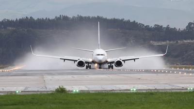 EI-EFS - Boeing 737-8AS - Ryanair