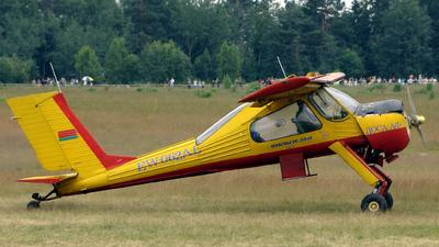 EW-062AL - PZL-Okecie 104 Wilga 35A - DOSAAF