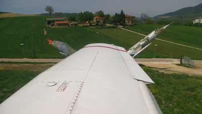 I-MAGH - Piper PA-28-181 Archer II - Aero Club - Carpi