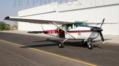 A picture of XAIAA - Cessna U206G Stationair - [U20604238] - © Eduardo Capdeville C.