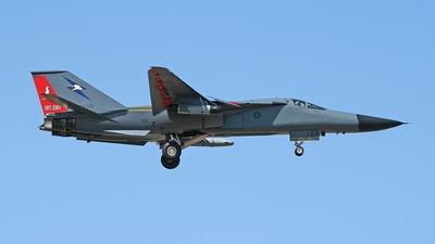 A8-125 - General Dynamics F-111C Aardvark - Australia - Royal Australian Air Force (RAAF)