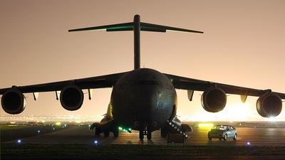 02-1099 - Boeing C-17A Globemaster III - United States - US Air Force (USAF)