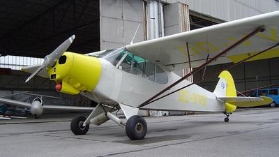 OO-VVG - Piper PA-18 Super Cub - Untitled
