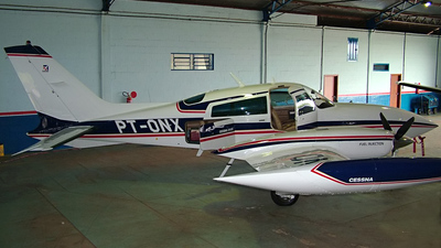 PT-ONX - Cessna 310R - Private