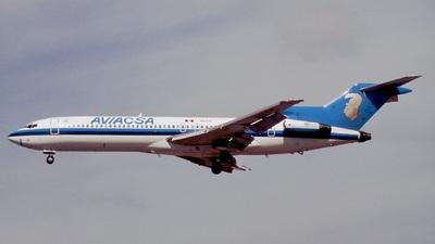 XA-SJE - Boeing 727-276(Adv) - Aviacsa