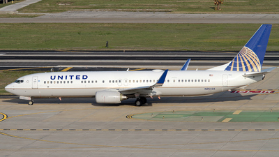 N75426 - Boeing 737-924ER - United Airlines (Continental Airlines)