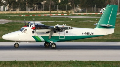 A picture of N768JM -  - [24143] - © Roberto Benetti