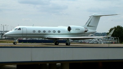 N765A - Gulfstream G-IV - Unknown