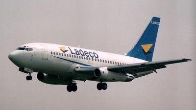 CC-CYK - Boeing 737-205(Adv) - Ladeco