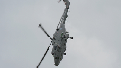 XZ254 - Westland Lynx HAS.3S - United Kingdom - Royal Navy