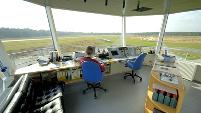 EDLI - Airport - Control Tower