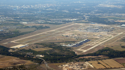 KAUS - Airport - Airport Overview