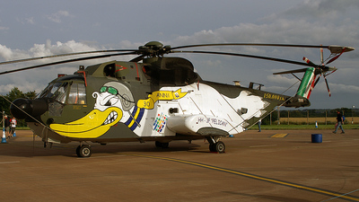 MM80975 - Sikorsky HH-3F Pelican - Italy - Air Force