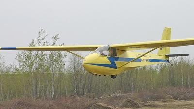 C-FDWB - Schweizer SGS 2-33 - Canada - Royal Canadian Air Cadets