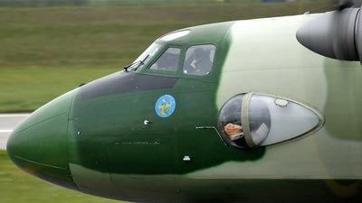 1603 - Antonov An-26 - Poland - Air Force