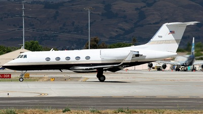 N264CL - Gulfstream G-II(SP) - Clay Lacy Aviation