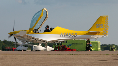 A picture of N146CD -  - [014068] - © Bruce Leibowitz