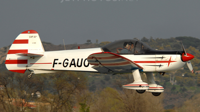 F-GAUO - Mudry CAP-10B - Private