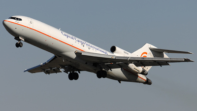 N357KP - Boeing 727-230(Adv)(F) - Capital Cargo International Airlines