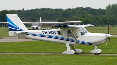 A picture of PHHGD - Ultravia Pelican PL - [678] - © Dutch
