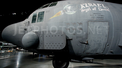 54-1630 - Lockheed AC-130A Spectre - United States - US Air Force (USAF)
