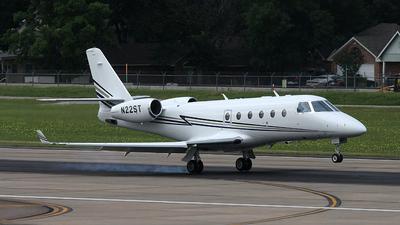 N22ST - Gulfstream G150 - Private