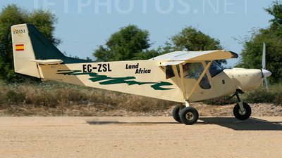 EC-ZSL - BRM Land Africa - Private