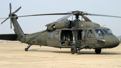 00-26871 - Sikorsky S-70A Blackhawk - United States - US Army
