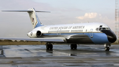 73-1681 - McDonnell Douglas VC-9C - United States - US Air Force (USAF)