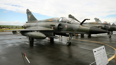 347 - Dassault Mirage 2000N - France - Air Force