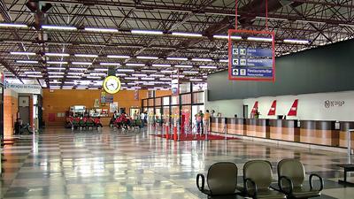 SBSR - Airport - Terminal